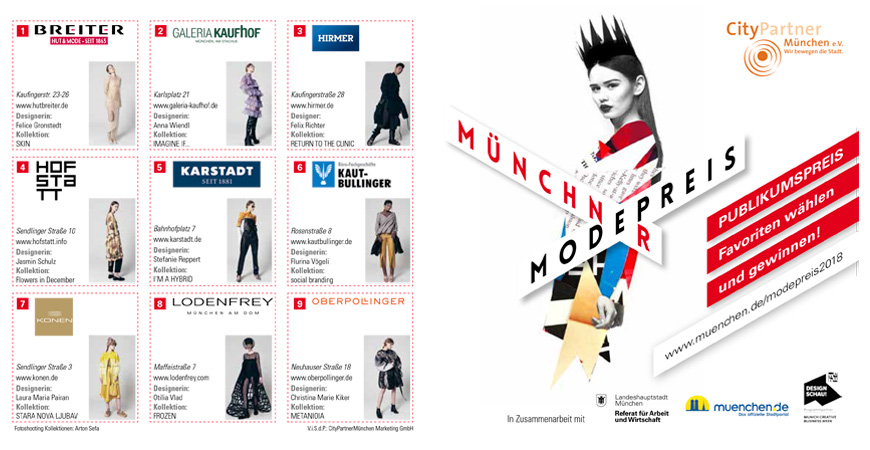 Zum Münchner Modepreis