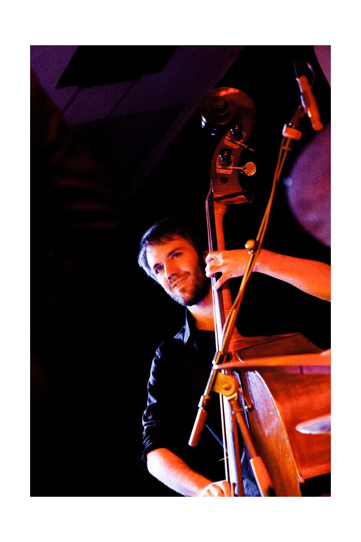 Muc Jazz Finale 2014