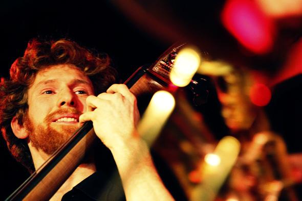 Muc Jazz Finale 2013