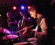 Die SZ über den Jungen Münchner Jazzpreis 2015