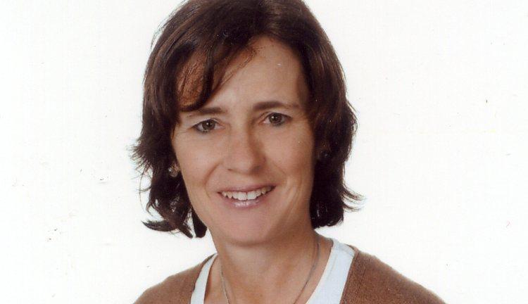 Pastoralreferentin <b>Marion Mauer</b>-Diesch - Mauer-Diesch